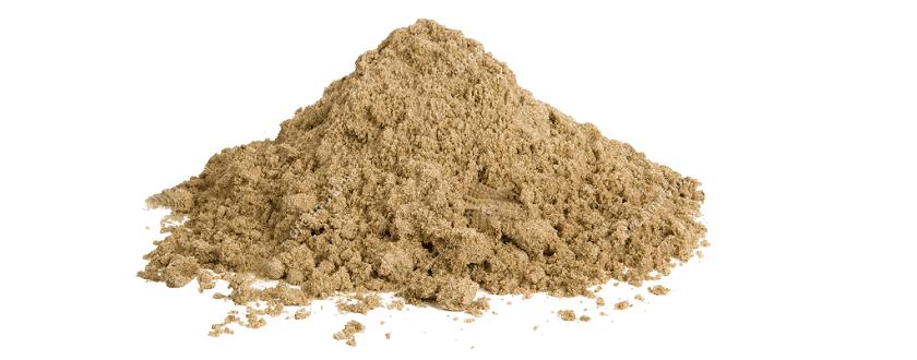 Как правильно подбирать песок для пескоструйной обработки?