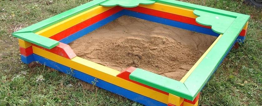 преимущества речного песка