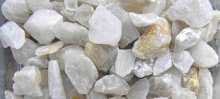 Искусственное происхождение кварцевого песка