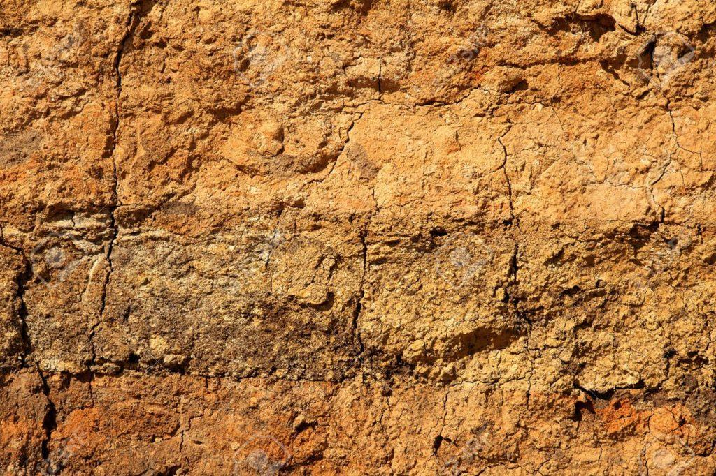 Песчаный тип грунта