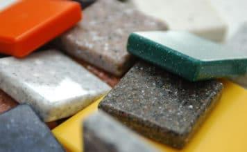 искусственный акриловый камень