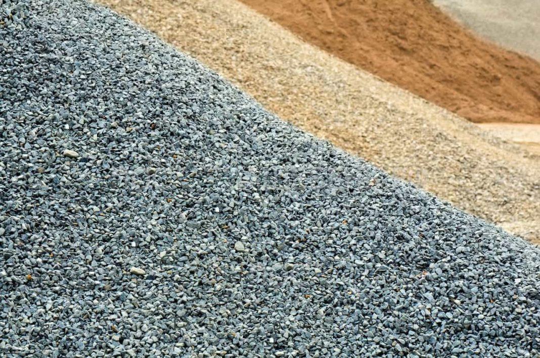 В Ленобласти могут вырасти цены на нерудные материалы