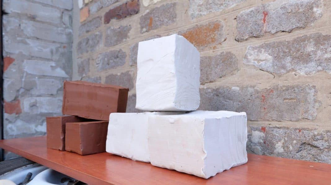 Глина для керамики