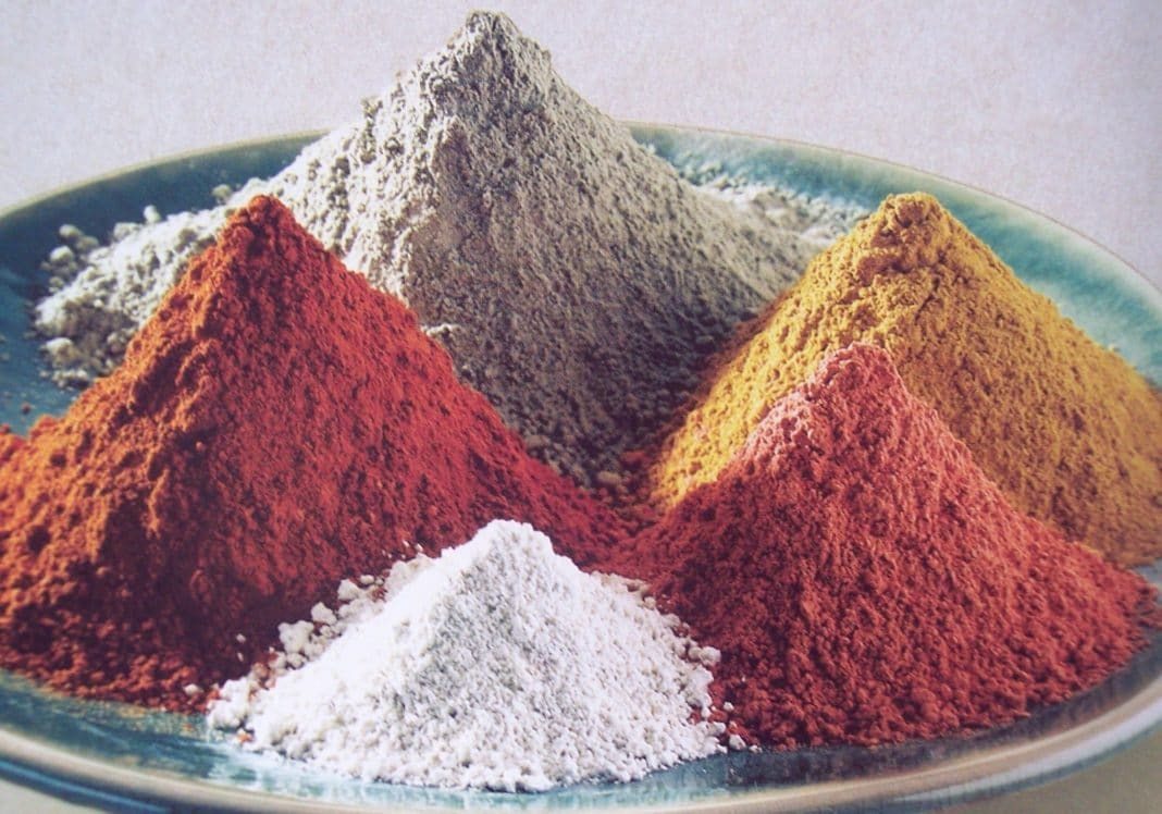 Для чего используется глина