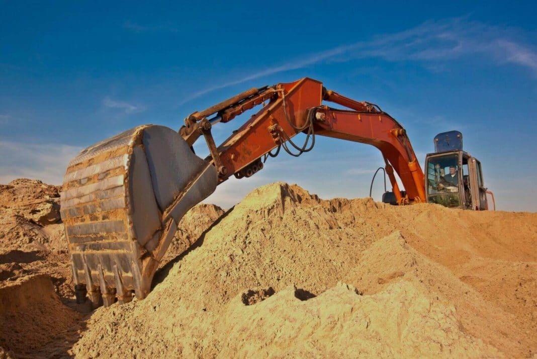 Отличие речного песка от карьерного, как сделать правильный выбор