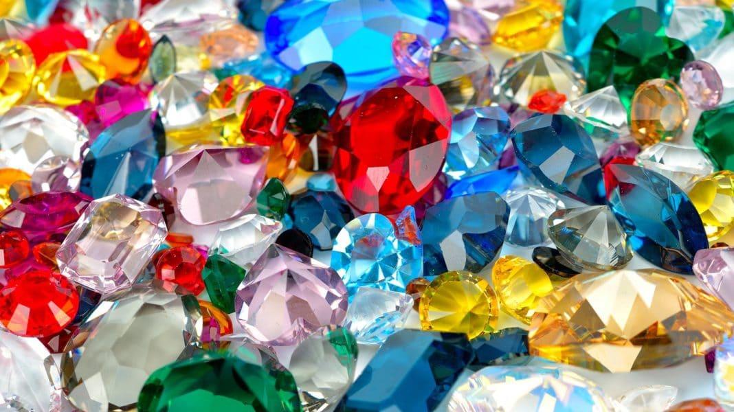 Храни меня, мой талисман: свойства драгоценных камней
