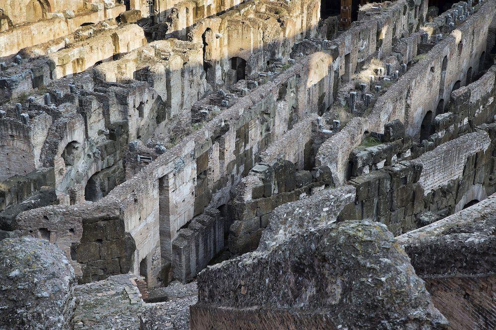 Ученые работают над современной версией рецепта древнеримского бетона