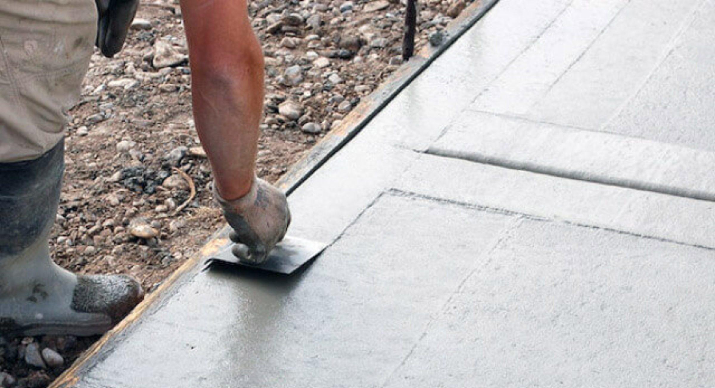Американские исследователи повысили прочность бетона на 20% с помощью отходов ПЭТ