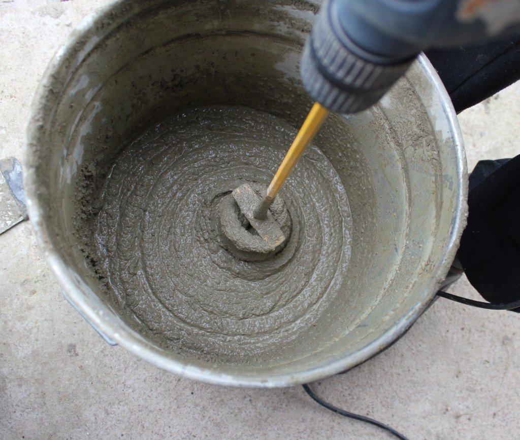Как проверить качество цемента