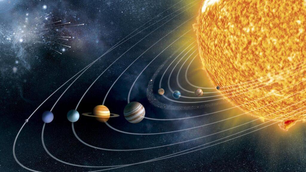 Выбор камня-талисмана по астрологическим домам