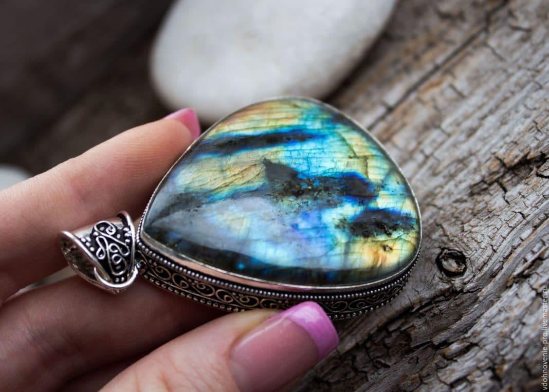 Выбираем свой камень-талисман для путешествий