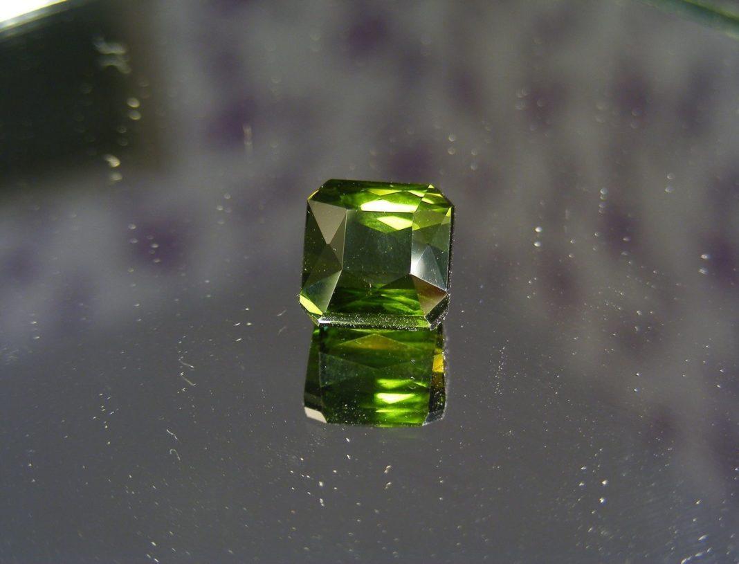 Камни для чакр