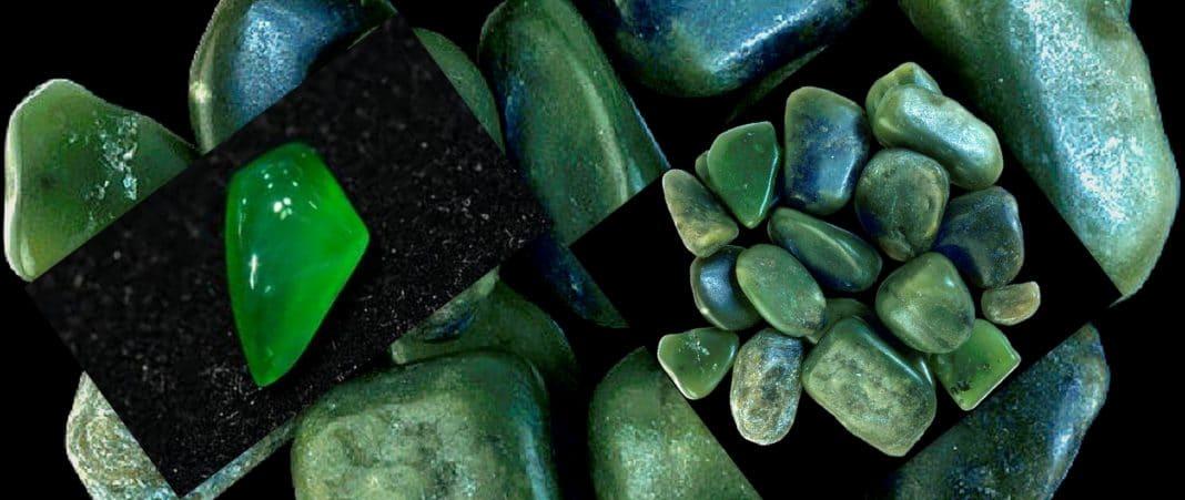 Камни для энергии