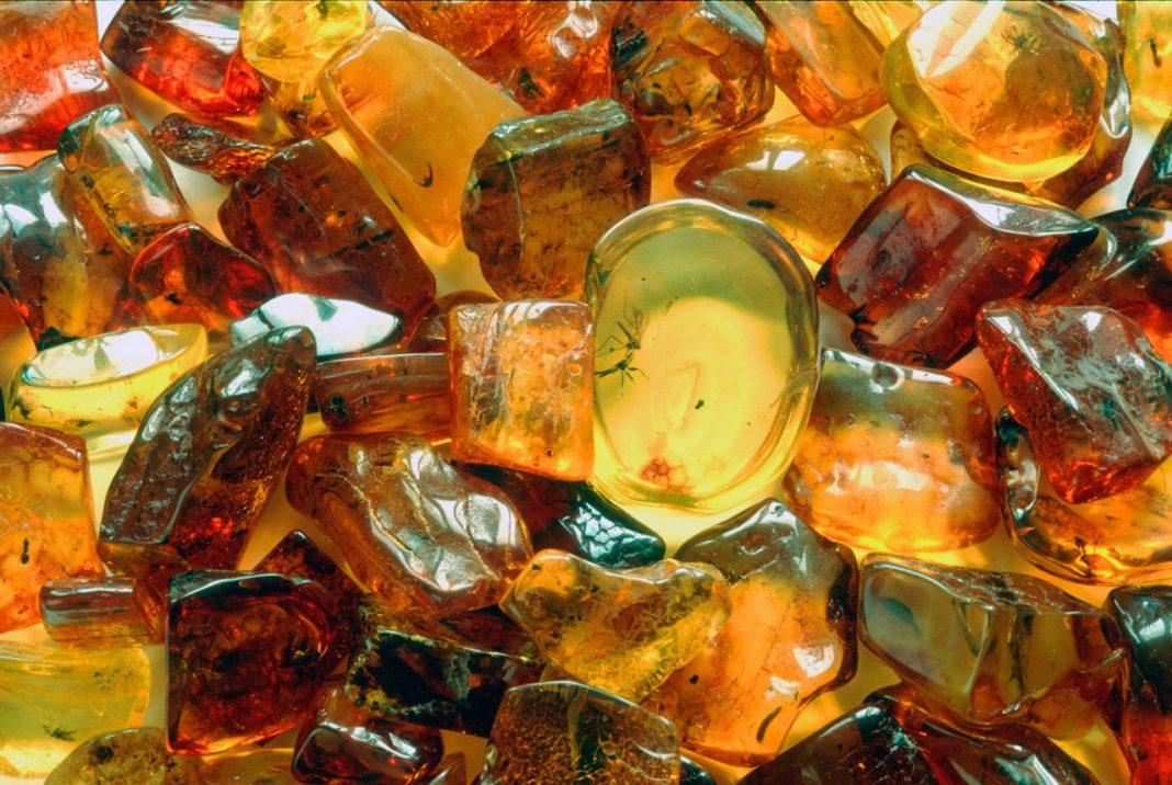 Какие минералы будут талисманами для Виктории?