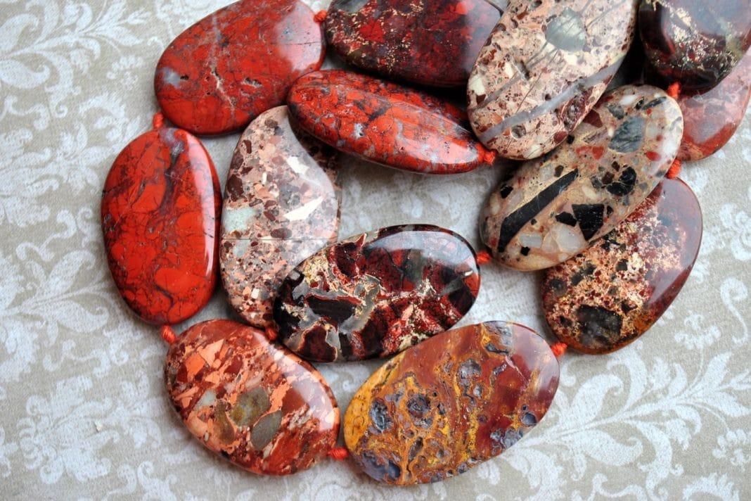 Камень-талисман для Алексея