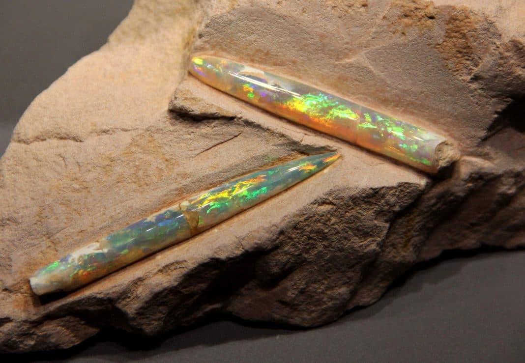 Камень чертов палец и его полезные лечебные свойства