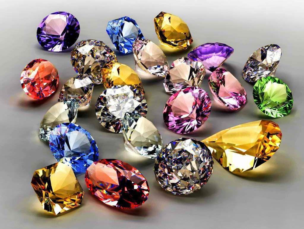 Как образуются драгоценные камни: пути происхождения минералов