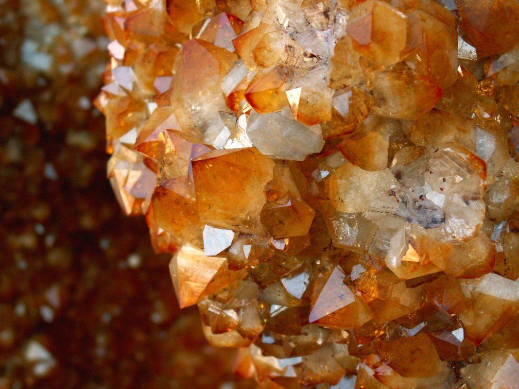 Цитрин: солнечный самоцвет и камень лимон