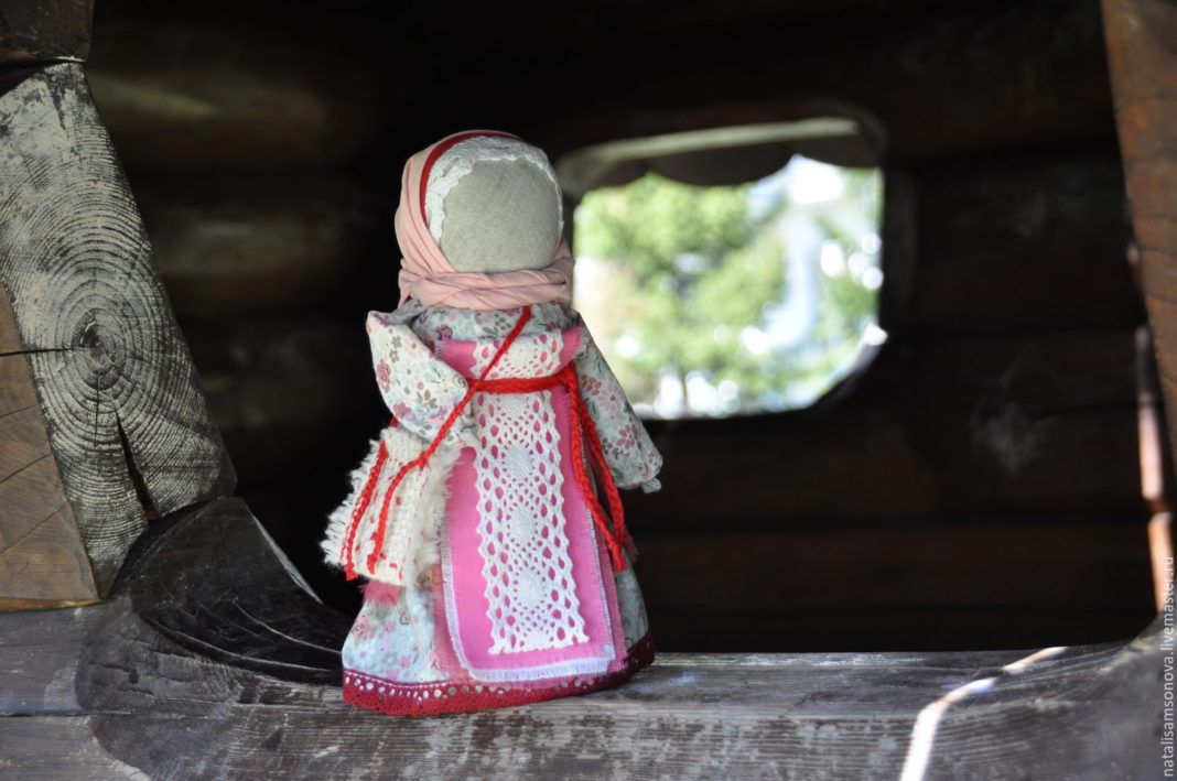 Кукла Успешница