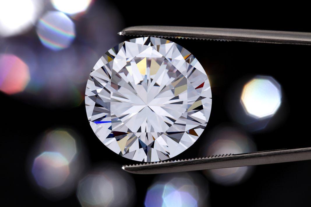 Выбираем бриллианты по правилу 4С