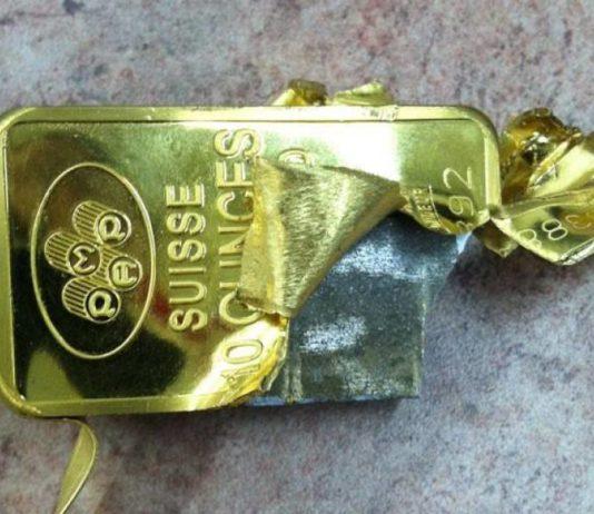 как отличить позолоту от золота