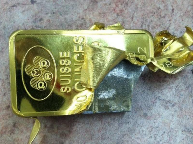 Как отличить золото от позолоты и подделки