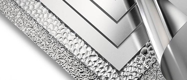 Анодированный алюминий, полученный в домашних условиях