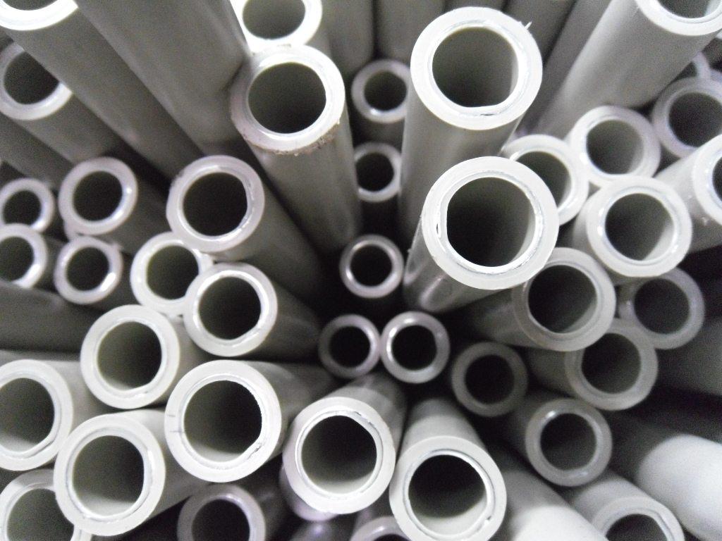 Высококачественные металлические трубы