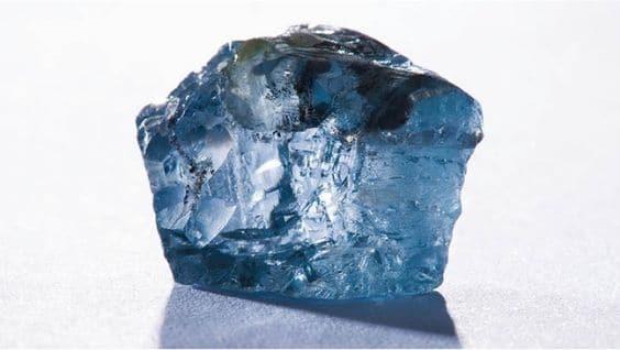 Алмаз - это минерал или горная порода