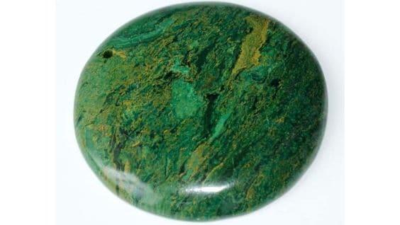 Как выглядит яшма, разновидности, основные свойства камня