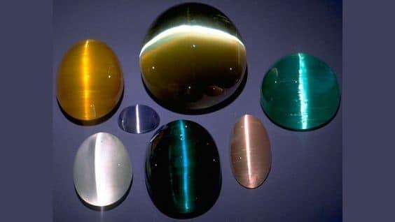 Разновидностью какого минерала является сапфир