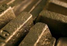 Бронза - это сплав каких металлов
