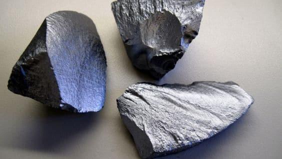 Кремний металл или нет