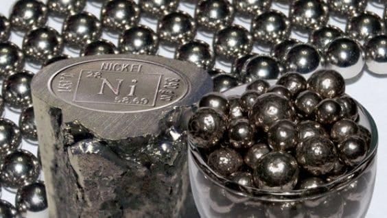 Что делают из никеля, применение в промышленности