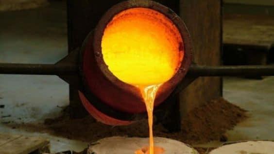 Латунь - сплав каких металлов