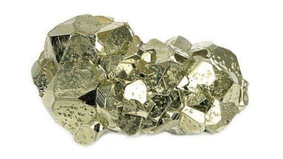 Пирит камень: фото, описание, классификация и виды пиритов
