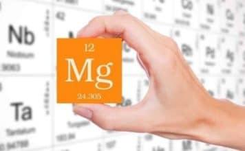 Характеристика химического элемента магний