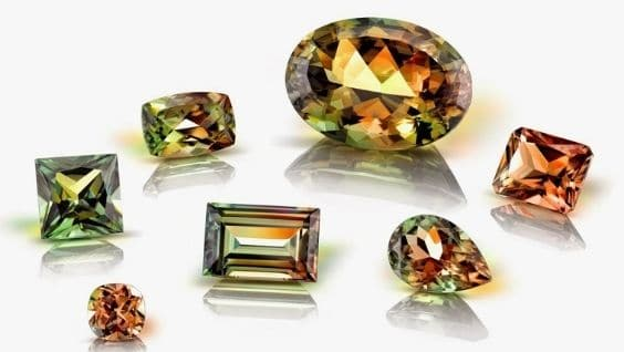 Султанит камень – свойства, кому подходит, как ухаживать