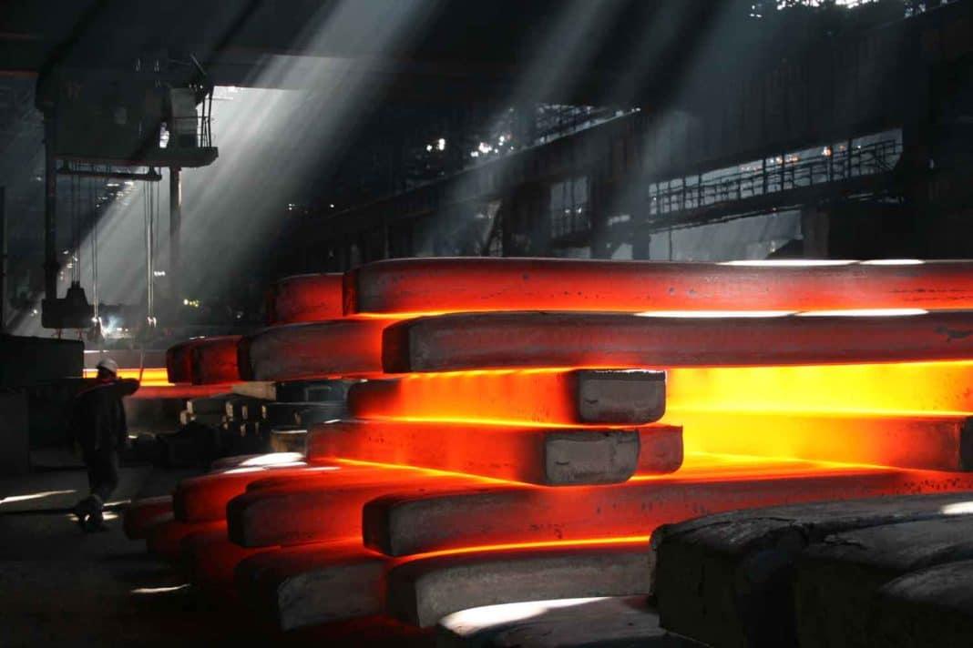 Лучшая продукция для современной металлургической промышленности