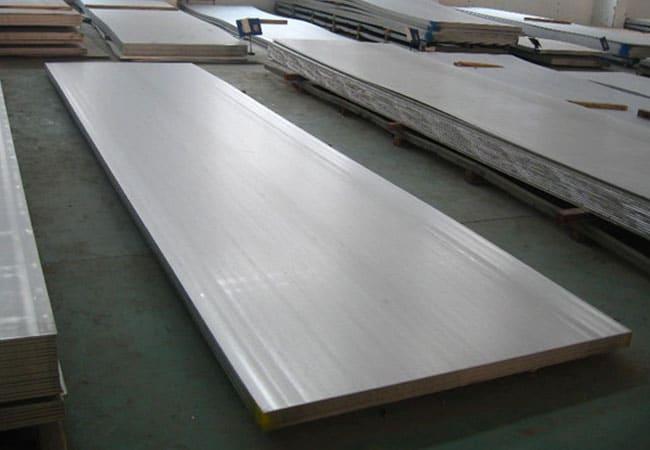Алюминиевый лист в Астане (Нур-Султан)