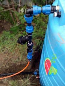Системы полива - выбираем и применяем фильтры опрыскивателя