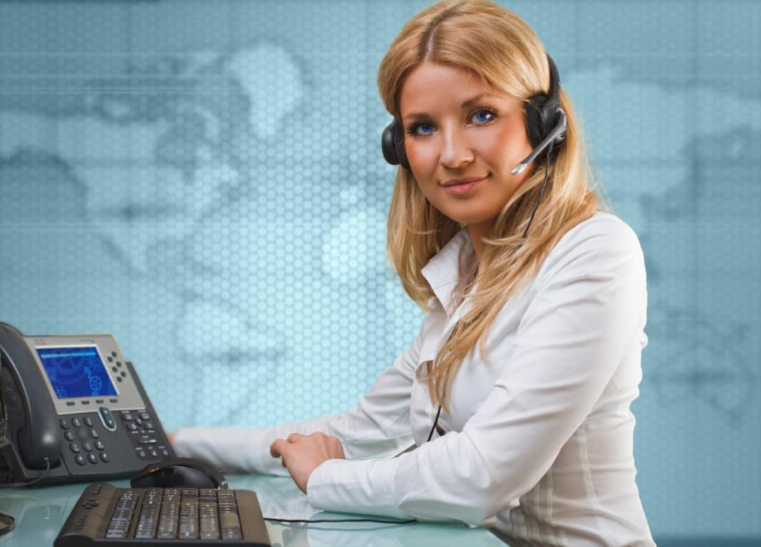 Услуги колл-центра: преимущества и почему стоит заказать